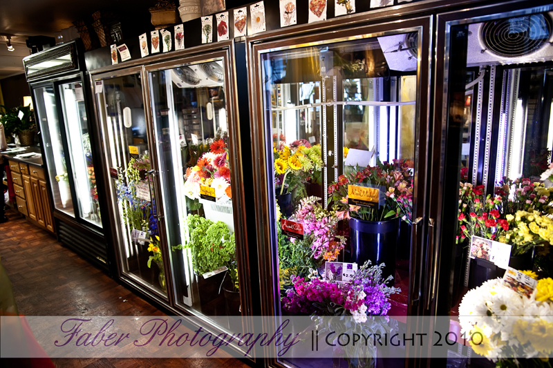 Bank of Memories and Flowers Wedding Photographer v3