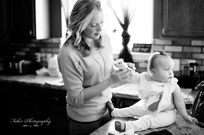 Wisconsin Family Lifestyle Portraits