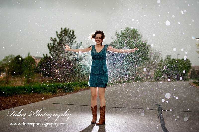 Modern Wisconsin Senior Portrait Photographer