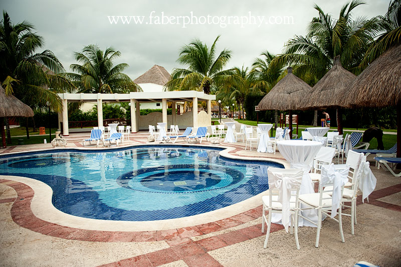 Gran Bahia Principe Coba Photo Tour » West Bend Wisconsin Wedding ...