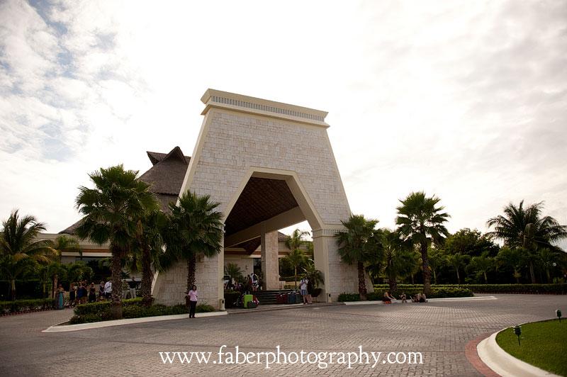 Gran Bahia Principe Coba Main Lobby
