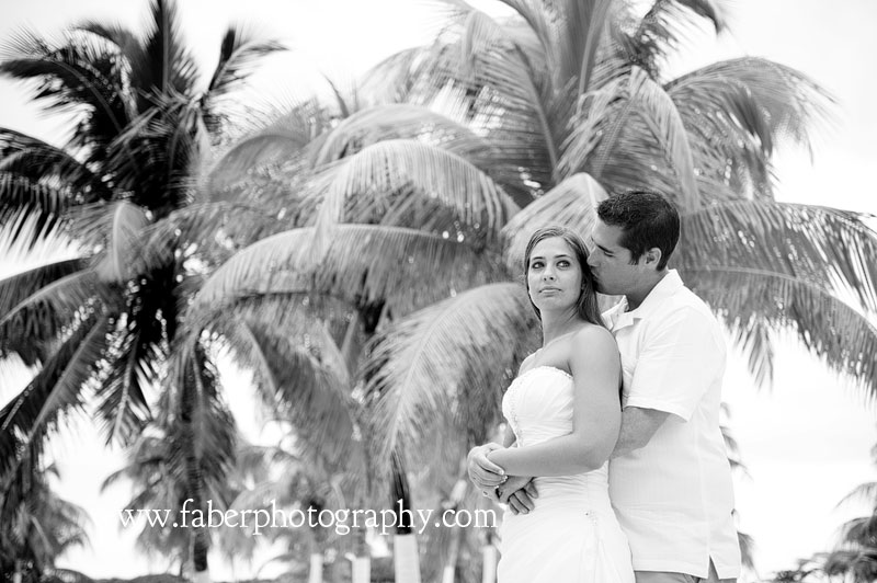 Tulum Mexico Trash the Dress Photos