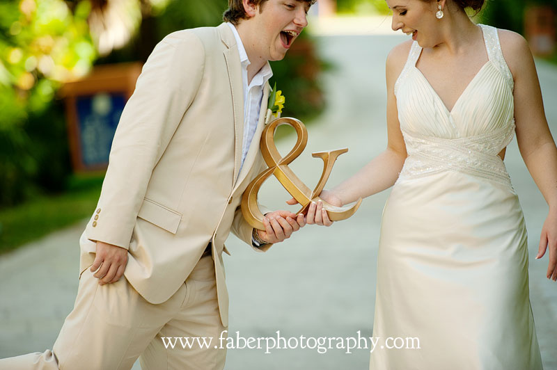 Gran Bahia Principe Tulum Riviera Maya Wedding Photos