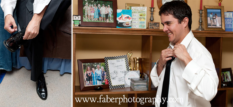 West Bend WI Wedding Photographer Faber Photography