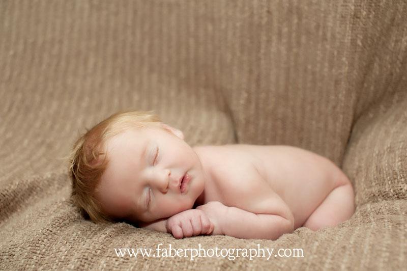 West Bend WI Newborn Portraits Faber Photography