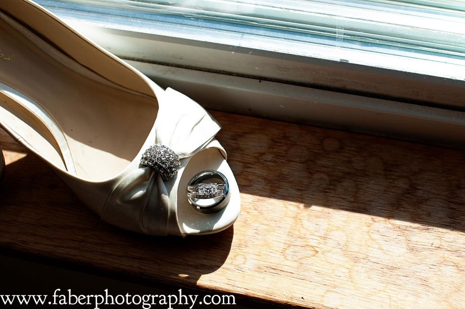 Glacier Hills Wedding Photos
