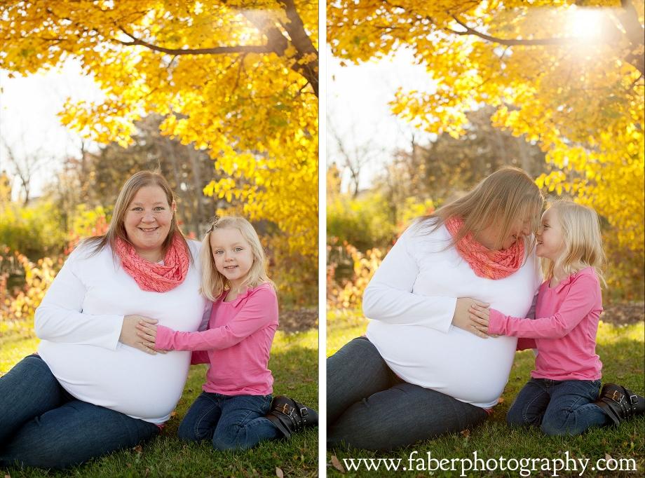 West Bend Maternity Photos