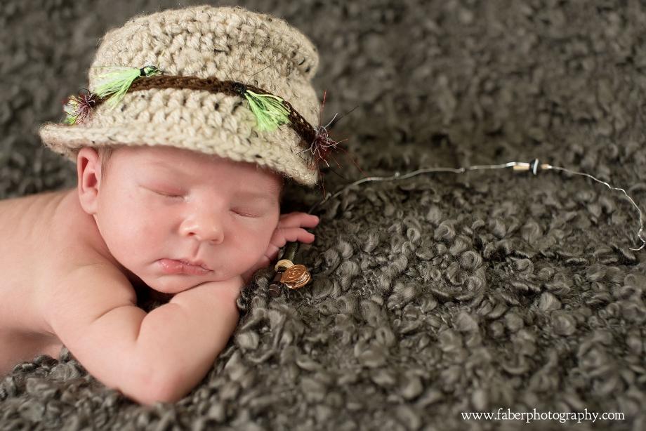 West Bend Wisconsin Newborn Photography Studio