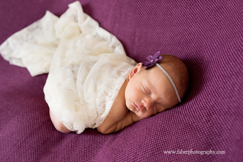 Wisconsin Newborn Photography Studio