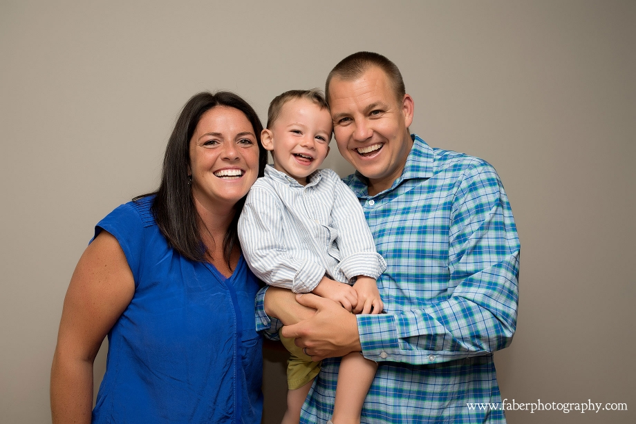 West Bend Family Portraits